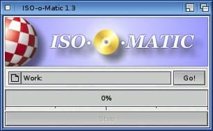 ISO-O-MATIC