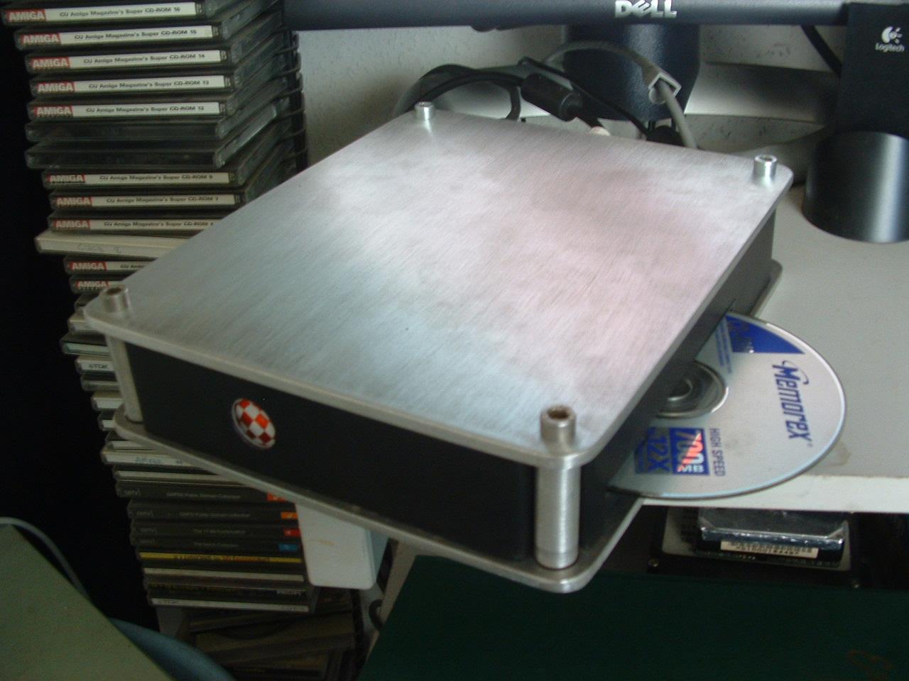 SAM case - 5