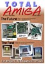 Total Amiga Magazine Issue 25