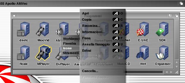 ikir theme 1.4 menu