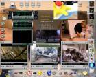 My A1 OS4 workbench