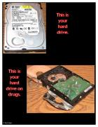 Hard drive failure 2