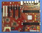 fresh produced nemo (x1000) board