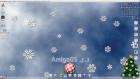 Christmas 2011 - Xmas Background