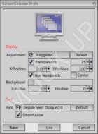 Switcher3D GUI Mock Up